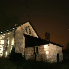 Duší dům