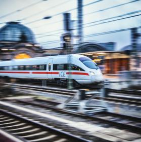 Německá rychlost