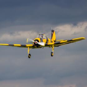 Zlín Z-37 Čmelák