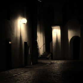 Půlnoční