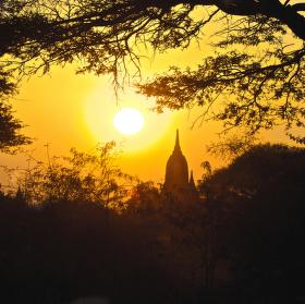 Zlatý Bagan