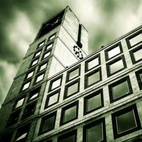 Reminiscence na Matrix aneb Dům hrůzy