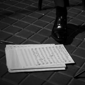 Solo pro violoncello