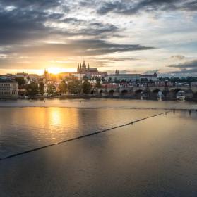 Výlet po Praze