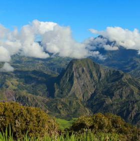Z ostrova Reunion