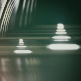 Světelná