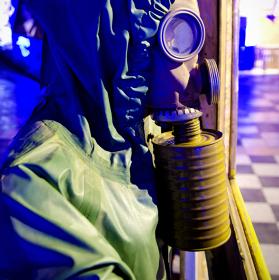 Muzeum Černobylské katastrofy