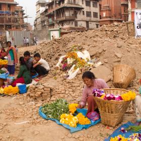 Káthmándú 2015