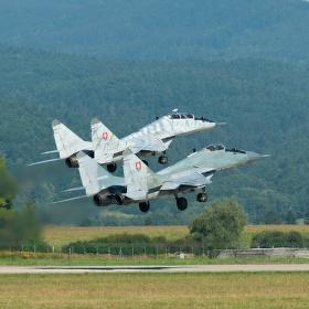 MiG 29 (SIAF 2015)