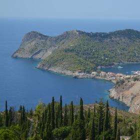 Asos Řecko