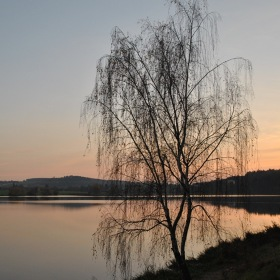 Litická přehrada