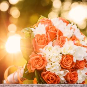 Kytice pro nevěstu :)