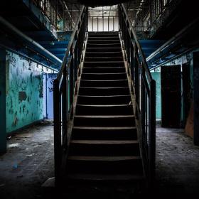 Vězenské schody