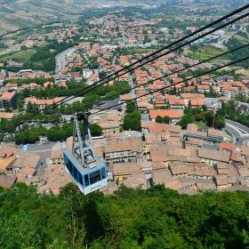 San Marino VI.