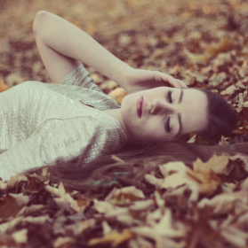 Podzimní melancholie