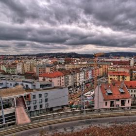 Staré Brno