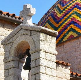 Architektura Sardinie