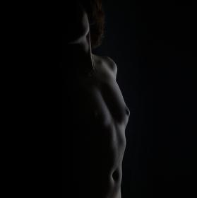 Ve tmě