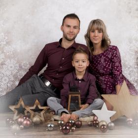 Naše vánoční..