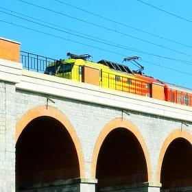 Jezernický viadukt