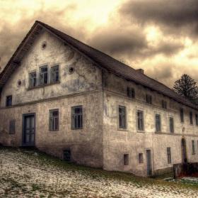 Starý mlýn
