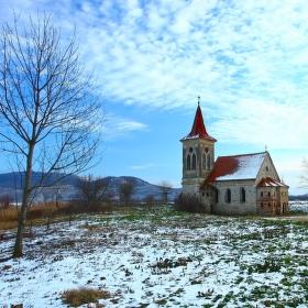 Kostel svatého Linharta