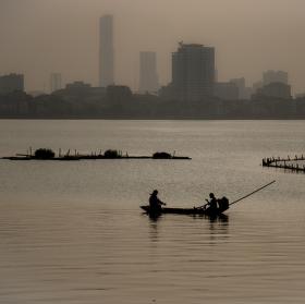 Hanoi - Ho Tay