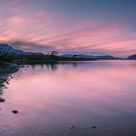 Loch Maree | North Torridon