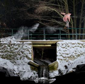 Tomáš Teglý: noseslide 270 out