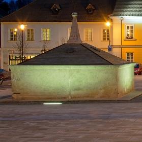 Kaplické náměstí