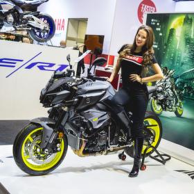 Motocykl roku 2016