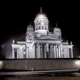 Helsinki rules