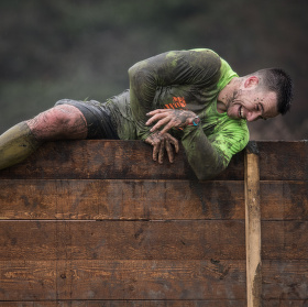 Army Run Hluboká nad Vltavou