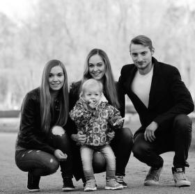Rodinné focení