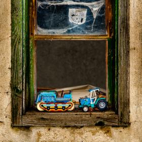 okno do dětství