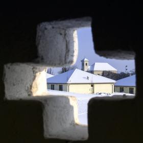Z kříže na kříž