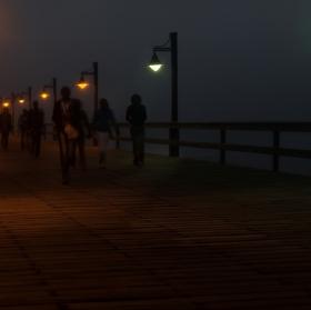 Noční chodci
