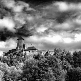 Stará Ľubovňa-hrad
