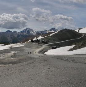 Greitspitz  2872m