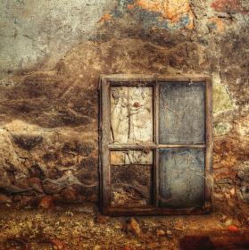 Zapomenuté okno