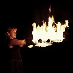 FIRE LADY 2