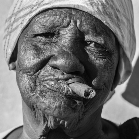 Mamá z Kuby