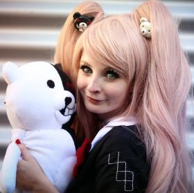 Junko cosplay