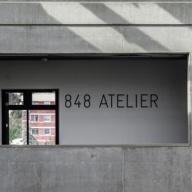 848 ATELIER