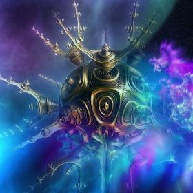 Jules Verne - Kapitán Nemo