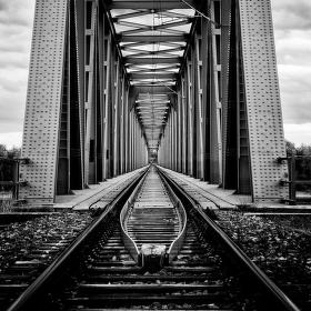 Železné linie