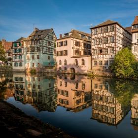 Petite France, Štrasburk