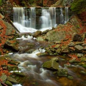 Černohorský potok - taková klasika