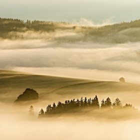 Mlhavý podzim