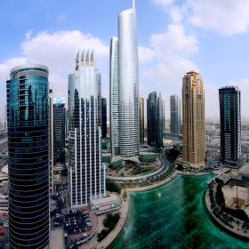 JLT Dubaj